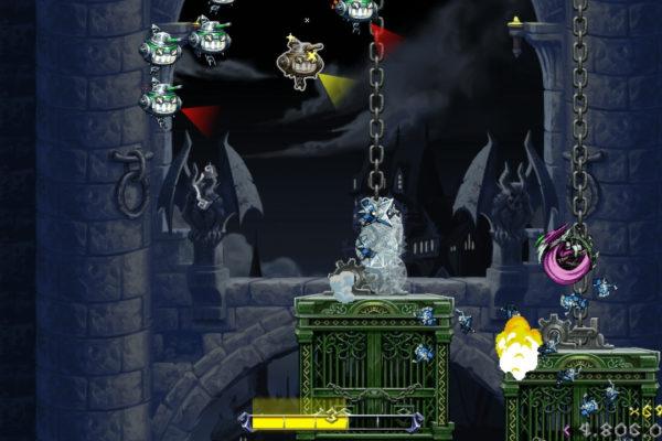 小粒ゲーム紹介4:Savant – Ascent