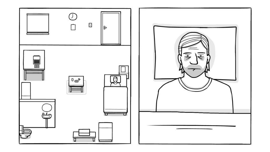 小粒ゲーム紹介18:The White Door