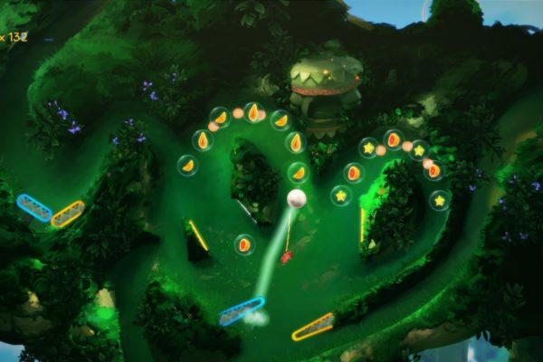 大粒ゲーム紹介10:Yoku's Island Express