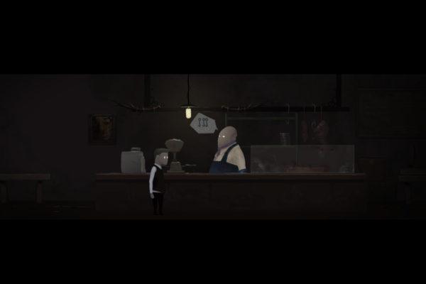 小粒ゲーム紹介59:Hunger Apartment