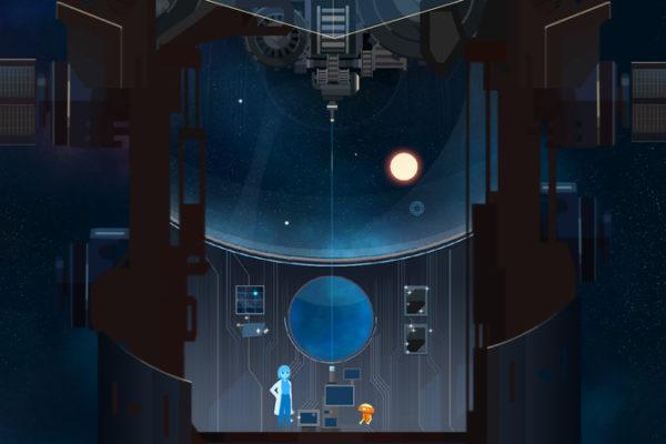 小粒ゲーム紹介65:OPUS-地球計画(OPUS: The Day We Found Earth)