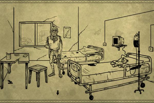 小粒ゲーム紹介69:Bad Dream: Coma