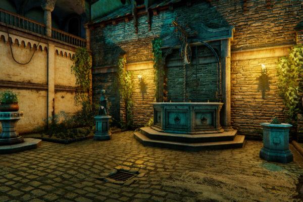 大粒ゲーム紹介40:The House of Da Vinci 2