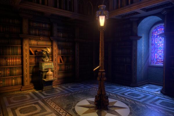 大粒ゲーム紹介39:The House of Da Vinci